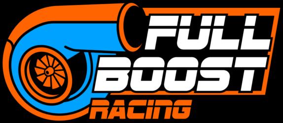 Full Boost Racing